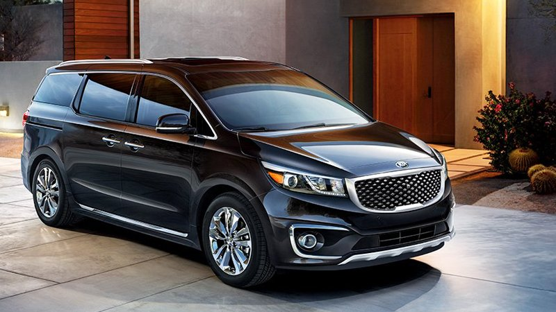 MOST RELIABLE MINIVANS OF 2018