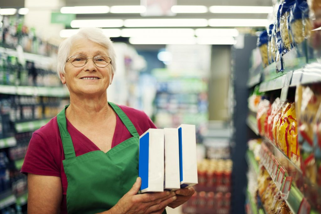 Easy Jobs For Seniors Looking To Earn Extra Money