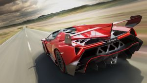 Must See- Most Expensive Cars In The World