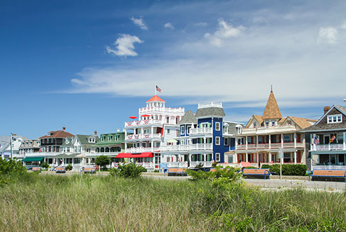 Best Small Towns To Visit In The U.S.