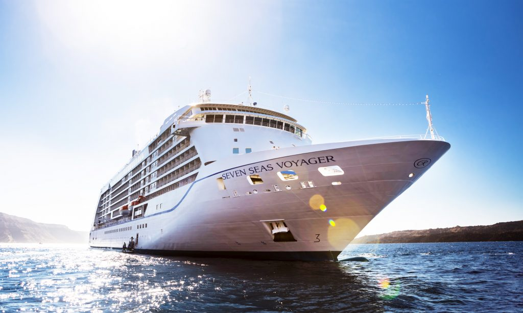 Top 4 Cruises To The Caribbean