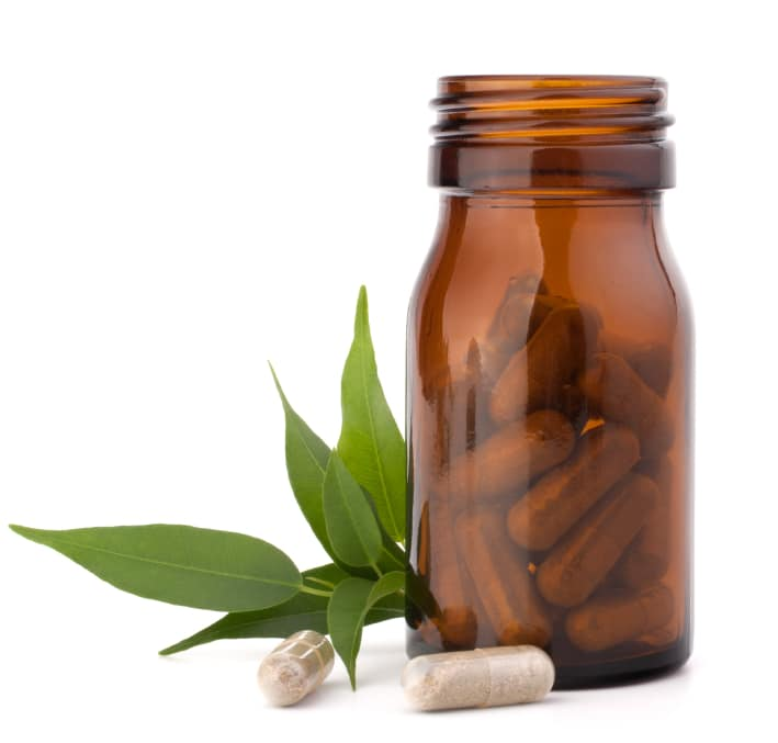 Hidden Dangers Of Using Herbal Supplements