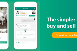 7 Apps That You Can Use To Sell Your Stuff Fast