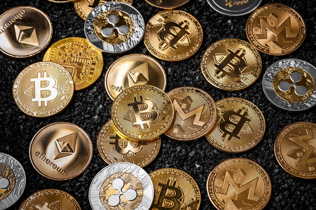 8 Reasons You Should Get Involved In Cryptos