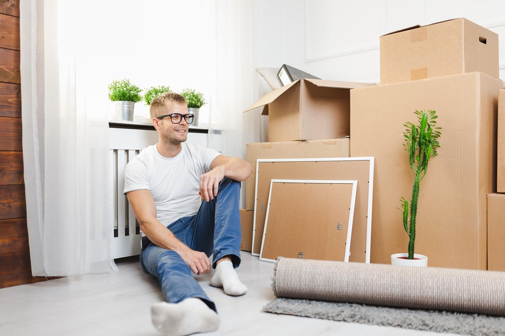 8 Tips To Move To A New Home Smarter And Faster